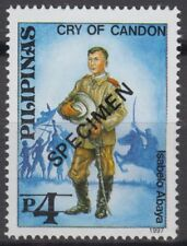Specimen, Philippines Sc2487 Battle of Candon, 1898, Horse