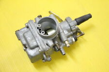 Genuine Suzuki Twin GT125 CARBURETOR Left Side NOS.
