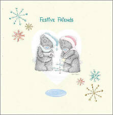 Festive Friends (Me to You) by HarperCollins Publishers (Hardback)