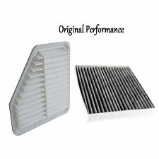 Tune Up Kit Cabin Air Filters for Toyota RAV4 V6; 3.5L 2008