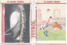 DVD FÚTBOL-COPA DEL REY  TEMP. 84/85 (12-12-84)CAMP NOU, BARÇA 4 MURCIA 1