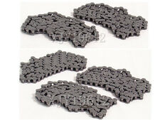 Lot of 5 415 Chain for 49cc 60cc 66cc 80cc 2 Stroke Motorized bicycle Bike