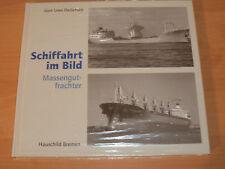 Sammlung Schiffahrt im Bild Massengutfrachter Hardcover!