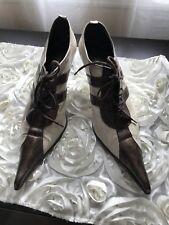 Barbara Renzi Italy Women's Shoes Heels Size 38