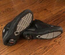 Heelys Shoes Size 10 (Black w/reflective)