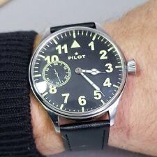 Wrist watch PILOT Military USSR Vintage