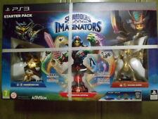 Skylanders imaginators Starter Pack PS3 Nuevo Precintado Gran acción aventura,