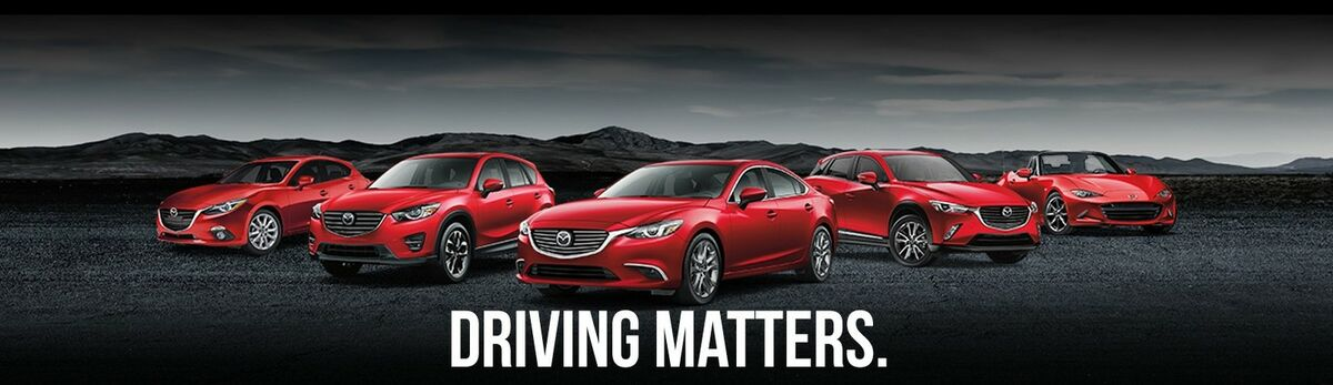 Mazda Gallery of Norwood
