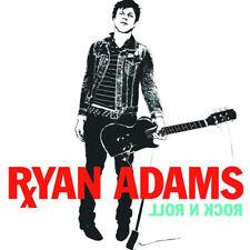 RYAN ADAMS Rock N Roll 2003 15-track CD album NEW/SEALED