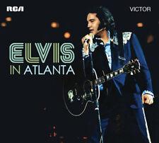 Elvis Presley - Elvis In Atlanta - 2x FTD CD - New & Sealed ********************