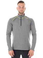 CMP Sweatpullover Sweater One Sweat Grey Breathable Stretchy