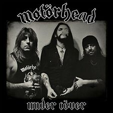 MOTORHEAD UNDER COVER CD 2017
