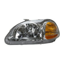 Headlight Assembly Left TYC 20-3162-01