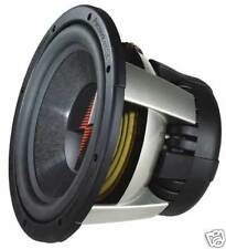 "Precision Power DCX124 12"" Subwoofer 1000w RMS veryLoud"