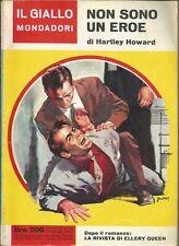 (Hartley Howard) Non sono un eroe 1962 n.706