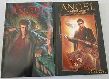 Angel HC #1+5 9.0 NM (2008 to 09)