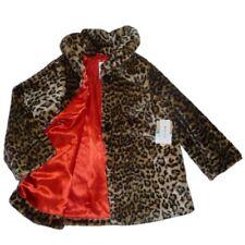 Frühling 116 Mädchen-Jacken, - Mäntel & -Schneeanzüge aus Polyester in Größe