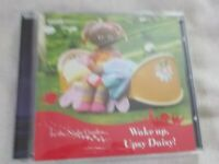 Kids Audio CD - In The Night Garden - Wake Up Upsy Daisy - BBC - VGC