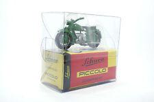 Schuco Piccolo Zündapp KS 601 In grün Art. 05061