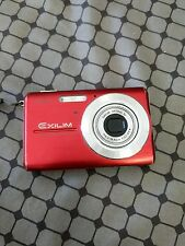 Casio EXILIM ZOOM EX-Z75 7.2 MP Digital Camera