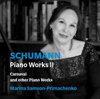 Robert Schumann : Schumann: Piano Works II CD (2017) ***NEW*** Amazing Value