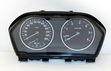 BMW 1er F20 F22 F48 Tacho Instrument Kombiinstrument Kombigerät Diesel 9287450