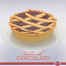 TORTA AL CIOCCOLATO - CHIRICO -