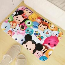 "Cartoon Cute Mikey Mouse Soft Bathroom Doormat Floor Mat Rug Pad 22.8""x14.9"""