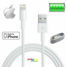 Cavo Cavetto USB 8 PIN Carica Sincronizza per IPHONE 7 / 6 / 6S / 5 / 5S / SE