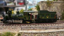 HS Liliput L131969 • Schlepptenderlokomotive reihe 671 GKB Museumslok