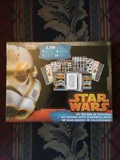 Disney Star Wars Big Box Of Stickers New Sealed