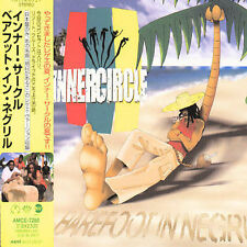 Barefoot in Negril by Inner Circle (Reggae) (CD, Jun-2001, Wea)