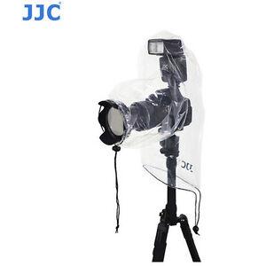 RI-SF Caméra Pluie Housse Pour Petit DSLR T7I T6I 90D D5600 D5500 RX100 RX10 RX1