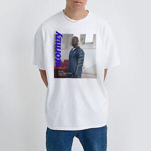 Stormzy T Shirt Merky Problem Boy Better Know Grime Hip Hop Tee