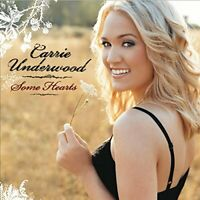 Carrie Underwood - Some Hearts [CD]