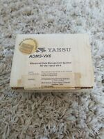 Yaesu ADMS-VX6 Advanced Data Management system for XV-6 Adapter