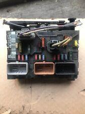 Peugeot / Citroen Fusebox Delphi BSM-L11-00 9664055780