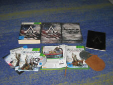 Assassin'S CREED 3 Join or la Edition XBOX 360 tedesco con moneta da collezione