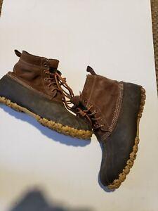 RedHead Brown Shoes for Men 10 Men's US
