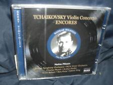 Tchaikovsky - Violin Concerto -Nathan Milstein