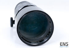 Pentax 300mm F/4 Super Multi Coated Takumar Lens M42 Mount 6721987 *READ*