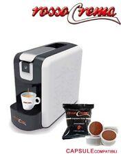 Lavazza EP MINI macchina caffè + 200 capsule RossoCrema lavazza espresso point
