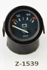 MOTO GUZZI 850 T5 VR Année 93 - Controle de charge Indicateur