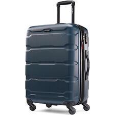 "Samsonite Omni Hardside Luggage 24"" Spinner - Teal (68309-2824)"