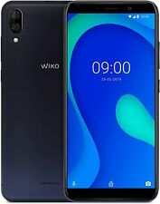 "Wiko Y80, Android 9 Pie, Display 5,99"" 2GB RAM 16GB ROM,16 GB Dual SIM 4G, Antra"