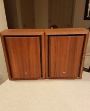ROLAND REVO-30 STEREO LESLIE SIMULATOR   SPEAKERS PAIR GOOD CONDITION ULTRA RARE