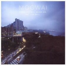 MOGWAI - HARDCORE WILL NEVER DIE,BUT YOU WILL  CD NEU