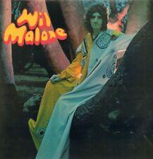 Wil Malone(Vinyl LP)Wil Malone-Morgan Blue Town-BT 5005-UK-2011-M/M