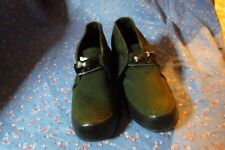 Vintage N. Y. Rubber Boot & Shoe Co. Size 4 Childrens Shoes