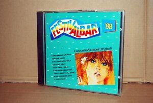 FESTIVALBAR '88 CD OTTIMO